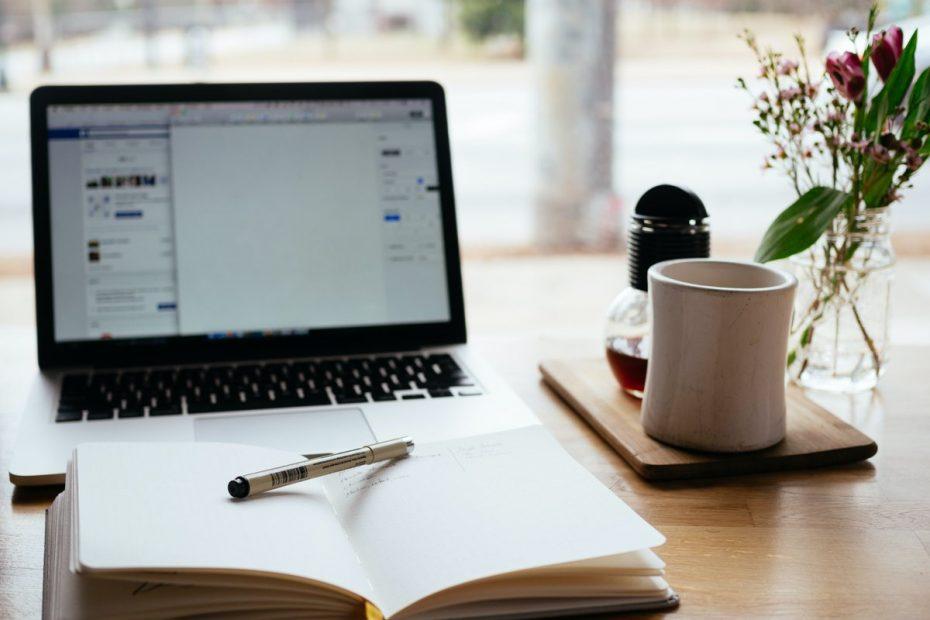 scrivere la tesi velocemente